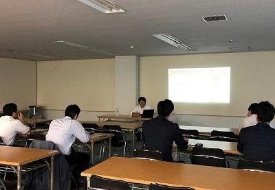 蔵王温泉・宇奈月温泉で開催された宿泊業界向け「外国人雇用セミナー」に登壇