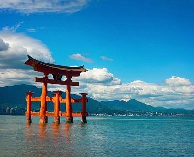 Einbürgerung in Hiroshima