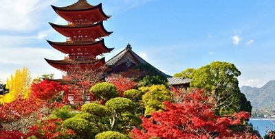 Einbürgerungsbedingungen in Hiroshima