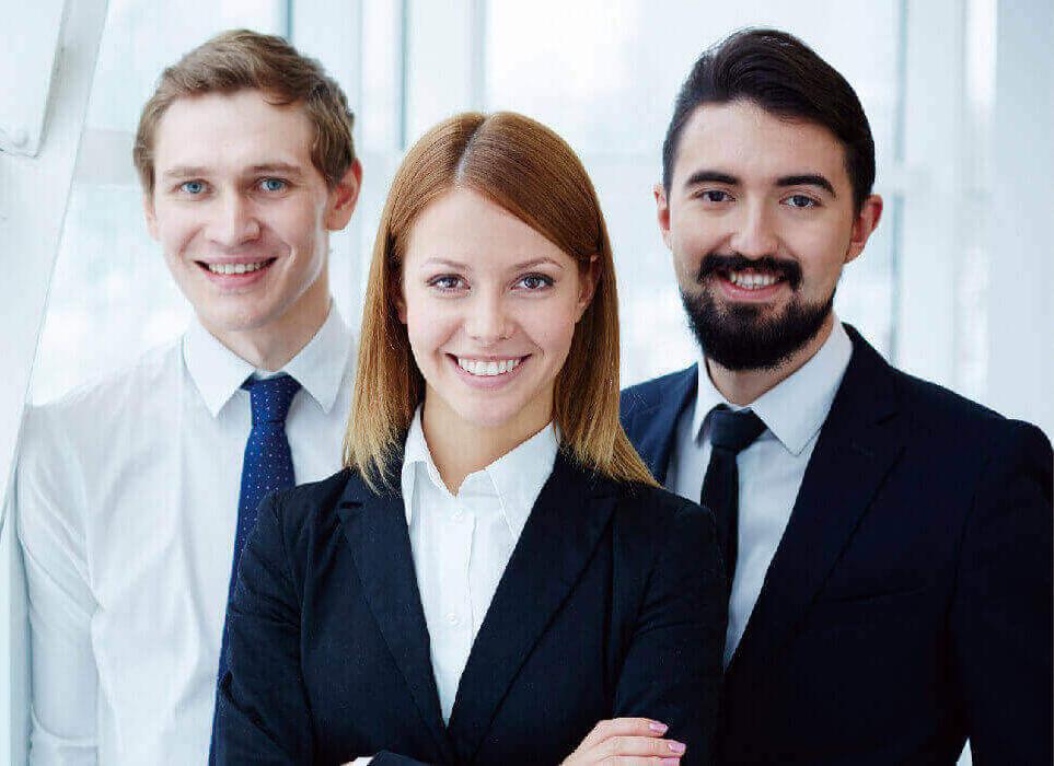 年間申請約1,000件の豊富な実績で業界トップクラスの取得率を実現!